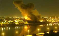 La Guerra en Irak (parte 3)