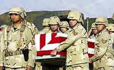 La Guerra en Irak (parte 4)