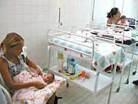 Africa pierde cada año 255 mil mujeres embarazadas