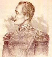 EZEQUIEL ZAMORA